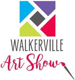 Art Show 16 logo