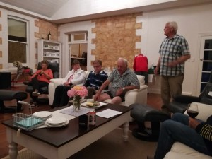 Loxton RC audience