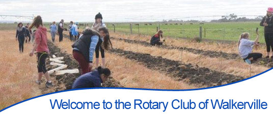 Rotary Club of Walkerville