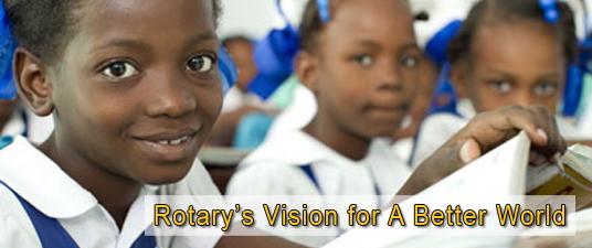 Rotary Vision