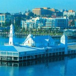 Conf Venue - The Pier